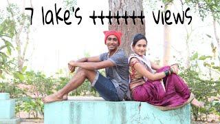 Ruperi valu dance by pratiksha patil and pratham patil