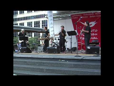 Toronto Turkish Festival - Bos...