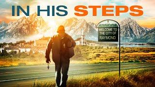In His Steps (2013) | Full Movie | Laura Seabrook | Rebekah Cook | Ken Lawrence