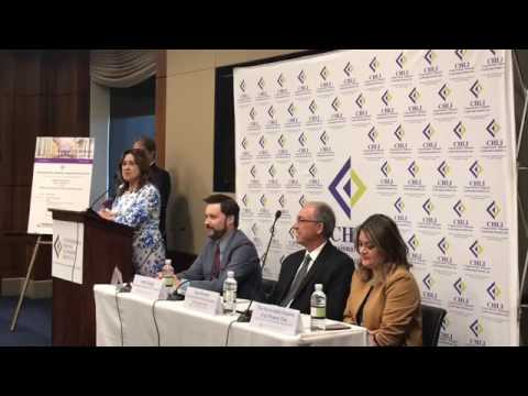 CHLI Briefing- Federal Tax Reform: A Path for Economic Development in Puerto Rico!
