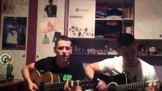 S.A.R.S. - Lutka (acoustic cover)