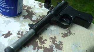 Slavia 620, LOV-2 Airguns