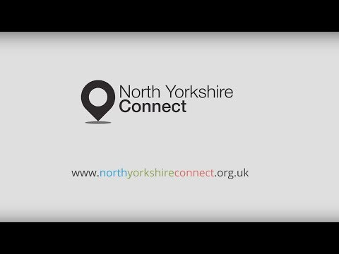 North Yorkshire Connect - our community directory for North Yorkshire