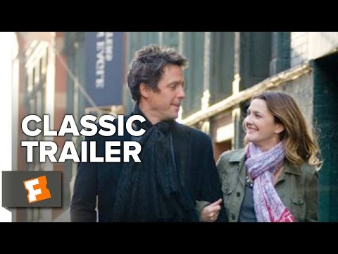 Music and Lyrics (2007) Official Trailer - Hugh Grant, Drew