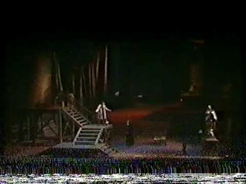 Tosca, La Scala 12.02.1989 - Guleghina