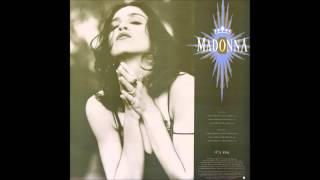 Madonna - Like A Prayer [12