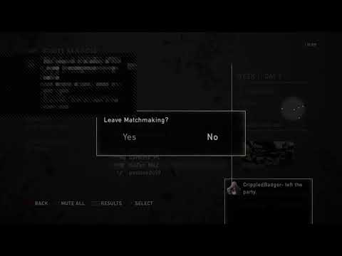 the last of us remastered matchmaking issues