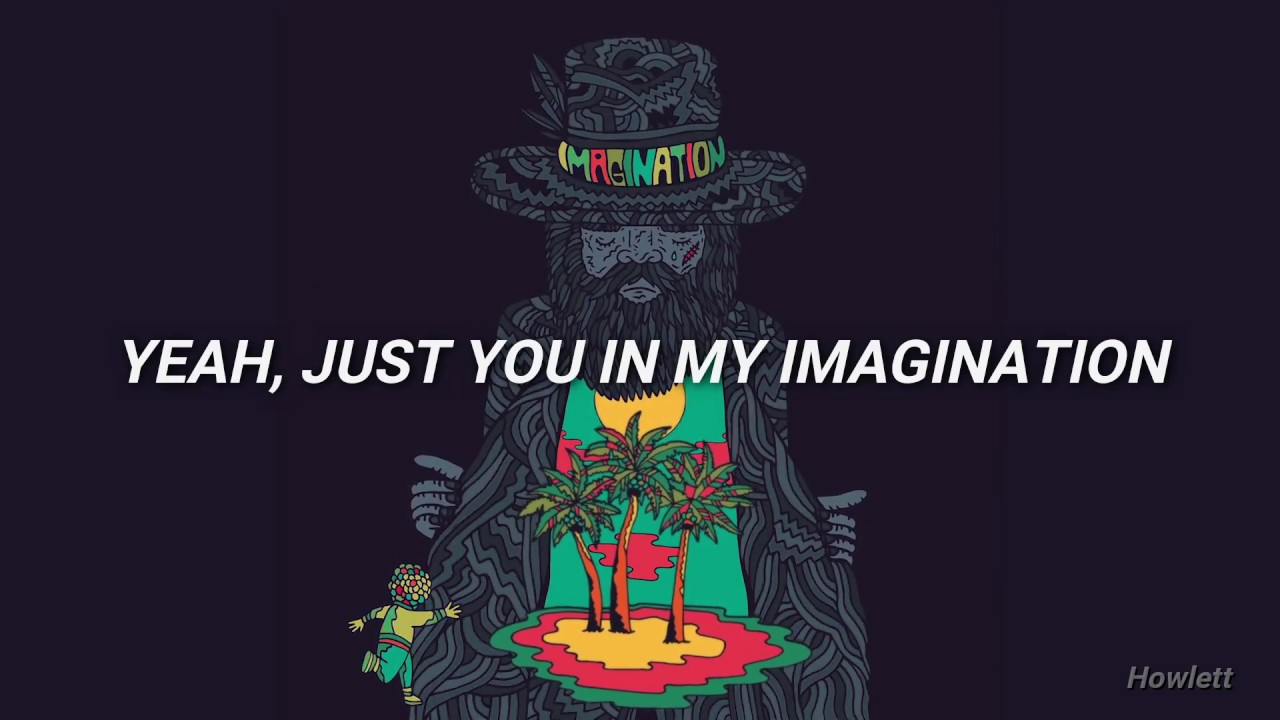 Imagination Foster The People Lyrics Youtube