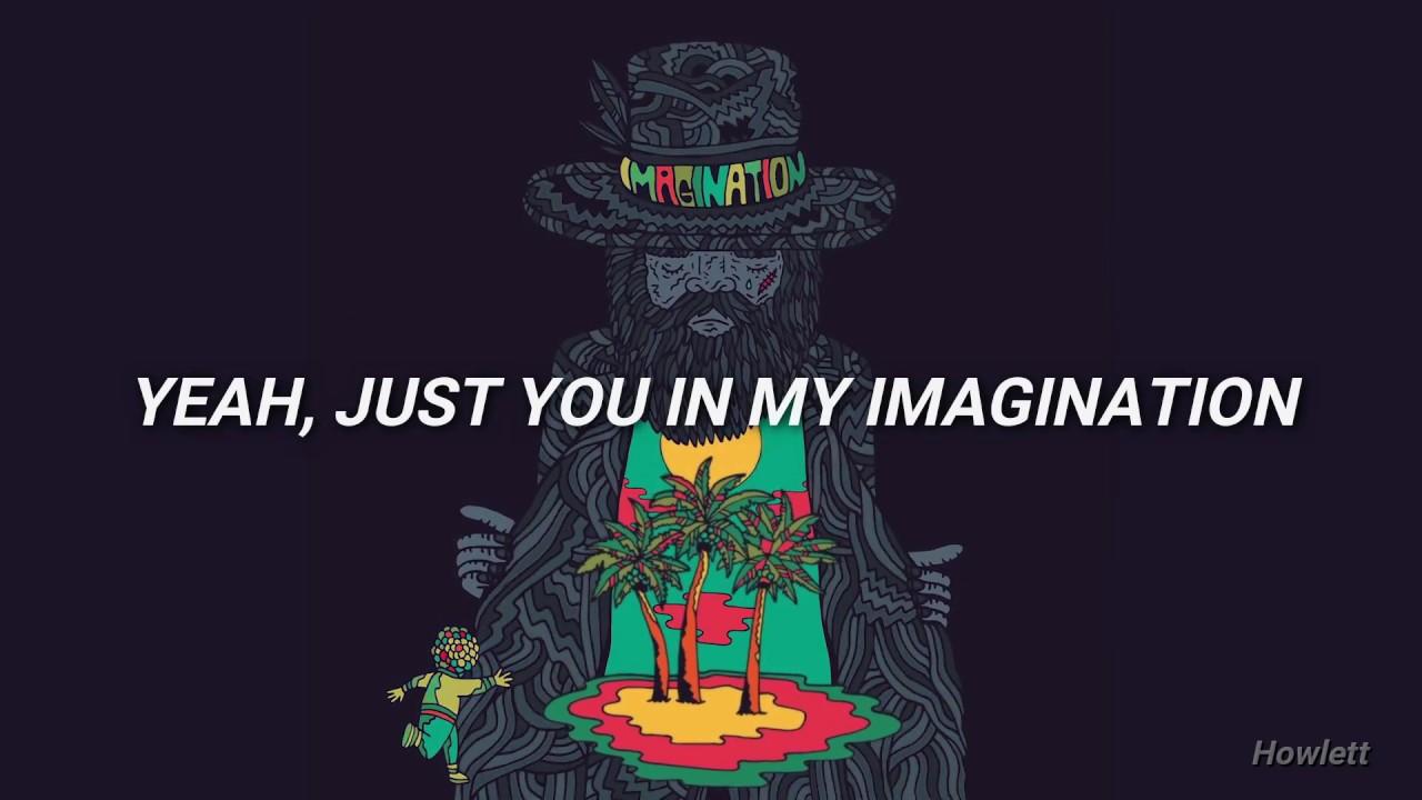 Imagination Foster The People Lyrics Youtube