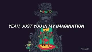 Imagination - Foster The People - Lyrics