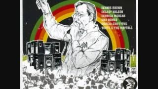 Ghetto Queen - John Holt