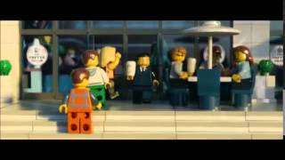 The Lego Movie Everything Is AWESOME high pitched