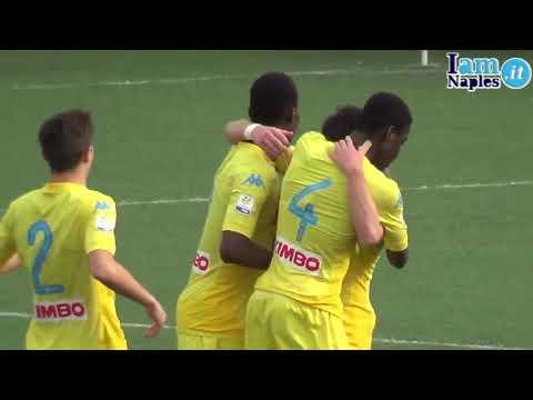 IAMNAPLES.IT - Primavera 1, Napoli-Lazio 2-1. Gli highlights di IamNaples.it