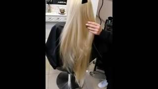 Окрашивание волос красителем Lebel. Студия красоты Pro Visage ( Санкт-Петербург)