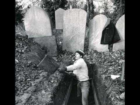 Gravedigger- Dave Matthews