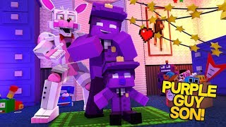 Top Roblox Fnaf Sister Location Rp Hot Roblox Fnaf Sister Minecraft Fnaf Sister Location Purple Guys Son Minecraft Roleplay Vloggest