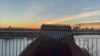 Can't Help Falling in Love - Kalimba by Misha