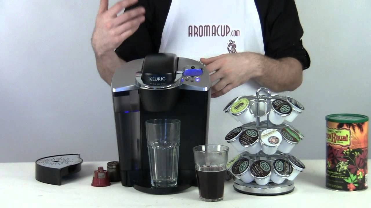 Keurig Coffee Maker Quit Working No Power : Keurig B60 Review plus FAQ - YouTube