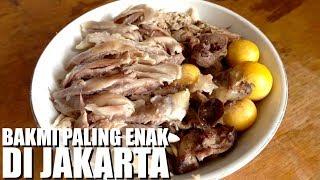BAKMI PALING ENAK di JAKARTA