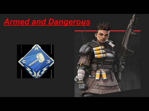 Insane game in new armed and dangerous |