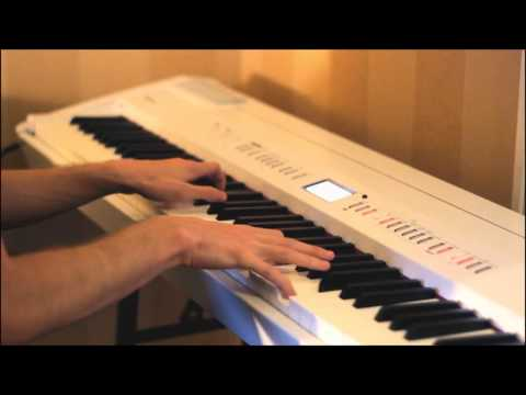 Joel Sandberg - Colors of the Wind (Pocahontas) Piano Cover + Free Download Link