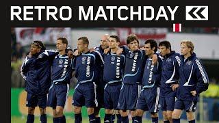 RETRO MATCHDAY Bekerfinale AZ  Ajax   06052007
