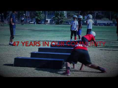 2018 Santa Barbara Saints Promo Video
