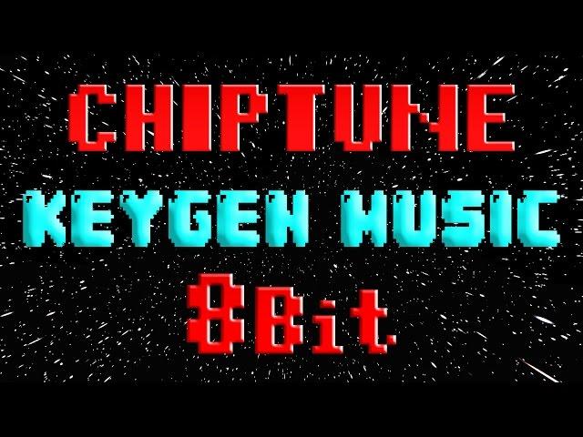 Chiptune/Keygen Music/8Bit Music MIX #2