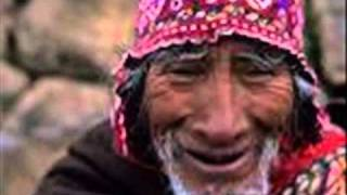 PERUVIAN FLUTE BAND MUSIC ( amor indio ).