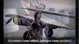 Queen Of the Highway - The Doors - Subs Español