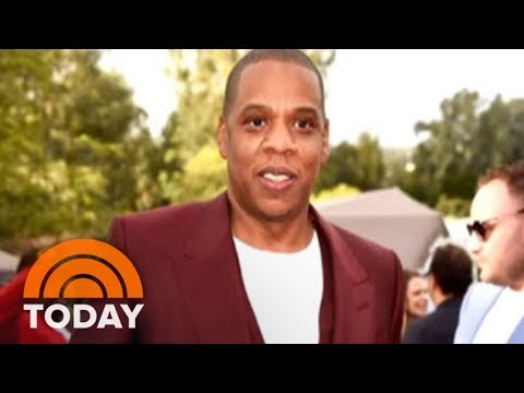 Rapper Jay-Z Changes His Name, Again   TODAY