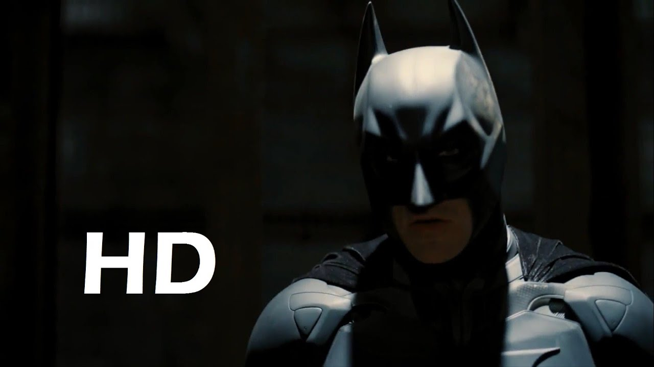 The Dark Knight Rises Best Quotes
