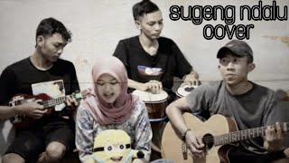 Download Lagu SUGENG NDALU - DENY CAKNAN Cover: fadzikri ,imam muchi ft regita icha mp3