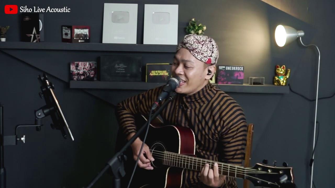 GAMBANG SULING - KI NARTO SABDO || SIHO (LIVE ACOUSTIC COVER)