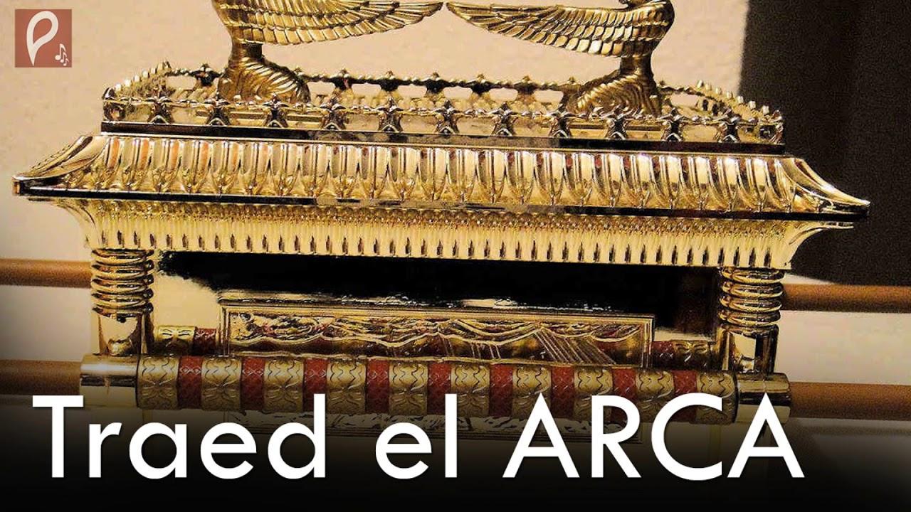 Traed el arca - Gpo  Restauracion
