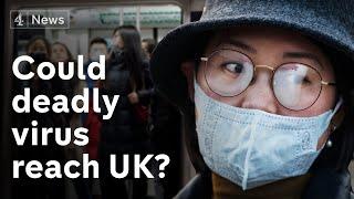 China Coronavirus: fears over the spread of deadly virus