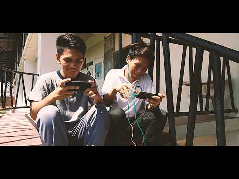 Positive And Negative Effects Of Gadgets SHORTFILM