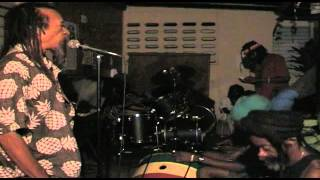 Kiddus I - Inna De Yard (2004)