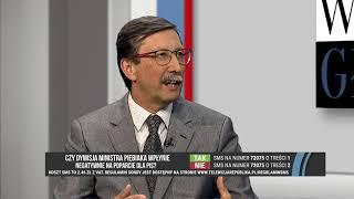 PROF. J. ŻARYN: NIE MA PRAWDZIWEGO POKOJU BEZ NIEPODLEGŁEJ POLSKI!