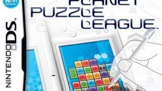 CGRundertow PLANET PUZZLE LEAGUE for Nintendo DS Video Game Review