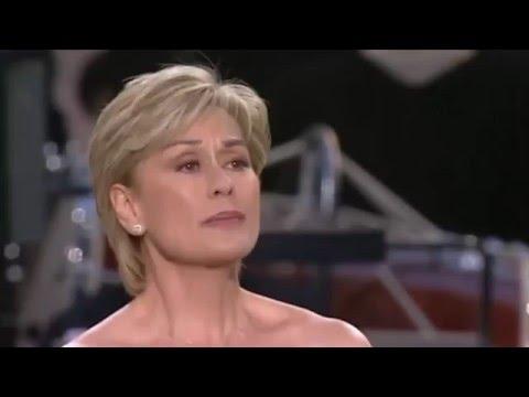 Kiri Te Kanawa   Je dis que rien ne m'épouvante   Prom at the Palace 2002