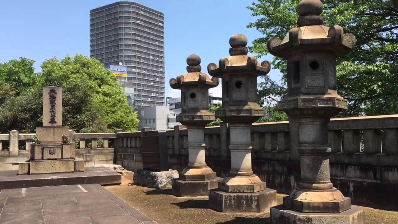 5 Tempat Tenang di Tokyo untuk Wisata