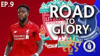 Download Video ROAD TO GLORY Liverpool v Everton | Episode 9 MP3 3GP MP4