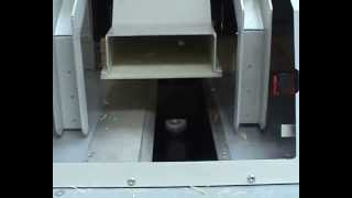 Stromab Matrix F - Jj Smith & Co Woodworking Machinery Ltd