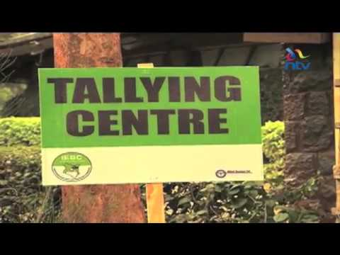 IEBC says its going ahead with fresh election in two weeks