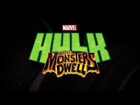 Download Hulk   Where Monsters Dwell 2016