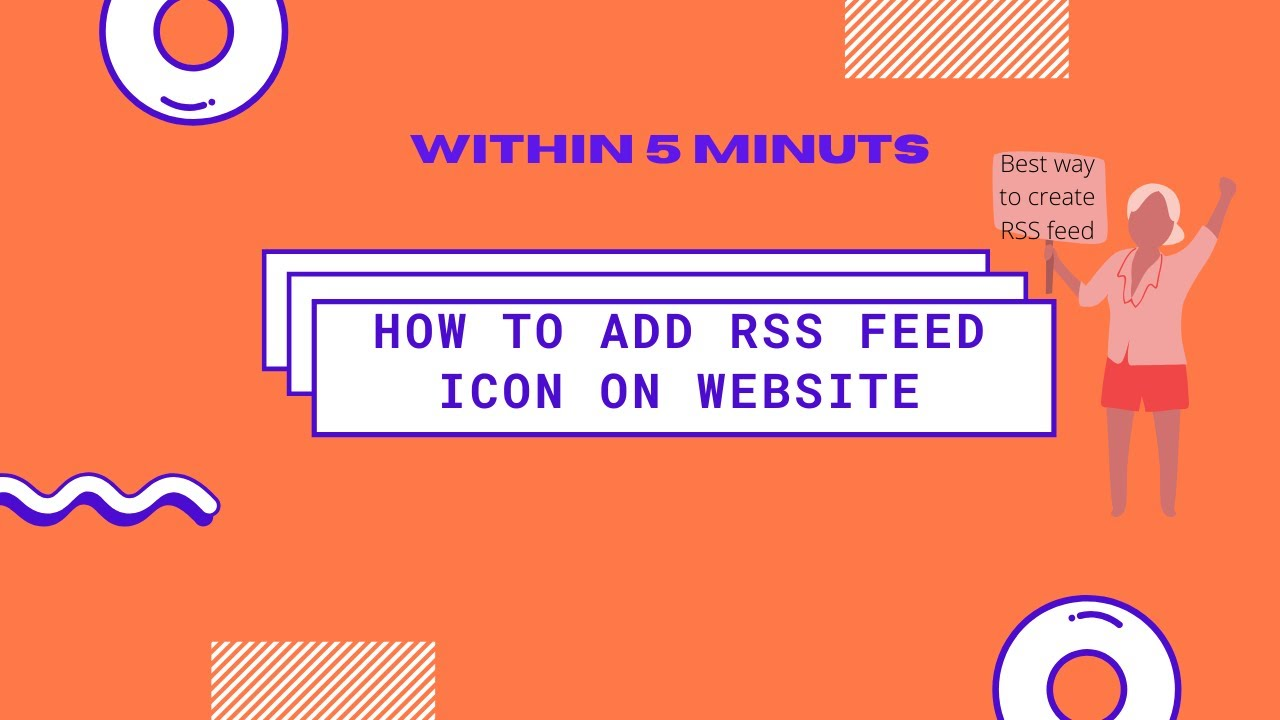 how to add rss feed icon enable - what is rss feed ...