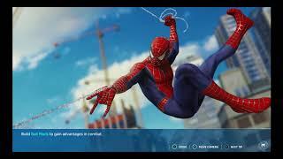 Marvel's Spider-Man dies for no reason