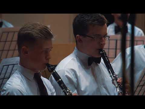 Summer Bands' Concert 2018 Highlights - Bedford School