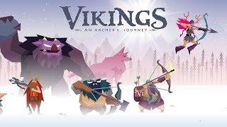 Пограти у Vikings an Archer